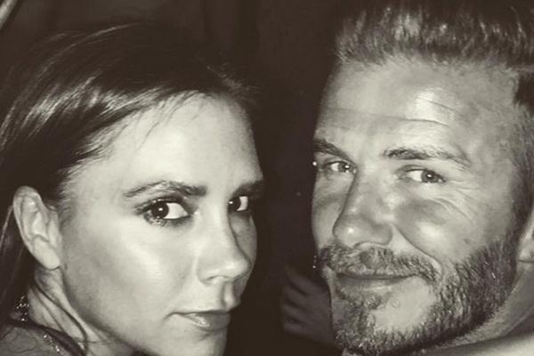 Beckham bay to tinh yeu nhan ngay sinh cua Victoria hinh anh