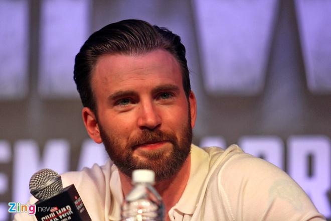 'Civil War la tac pham quan trong nhat doi voi Marvel' hinh anh