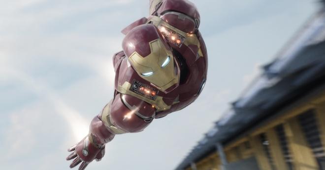 phim Iron Man 4 anh 1