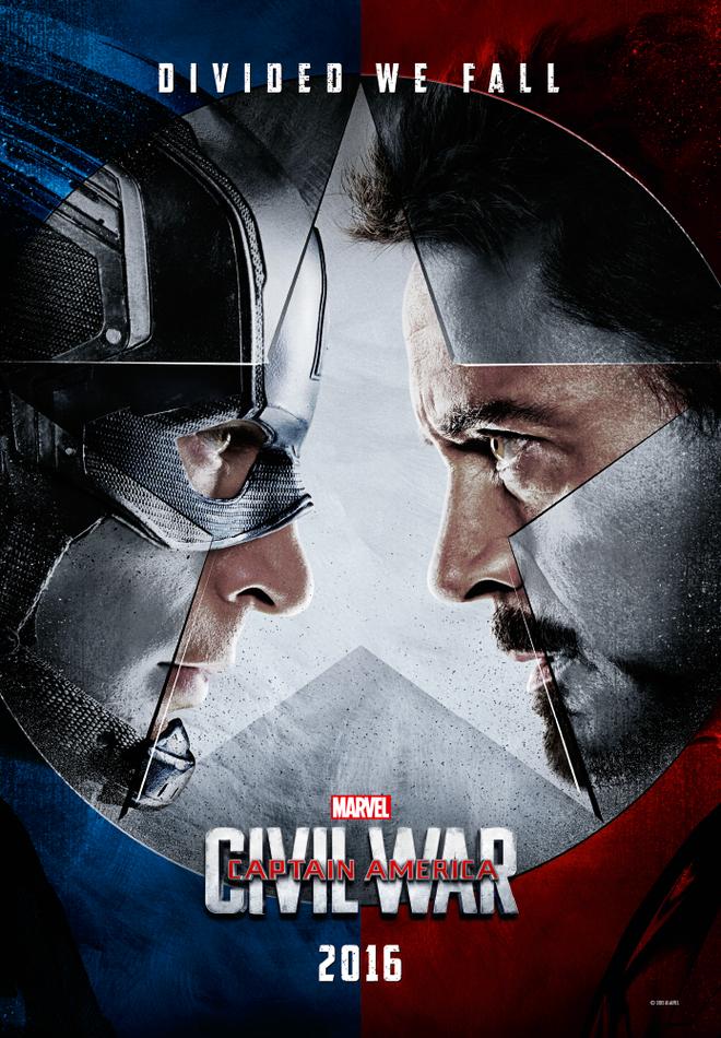 'Captain America 3' thu gan 15 trieu USD ngay khoi chieu hinh anh 1