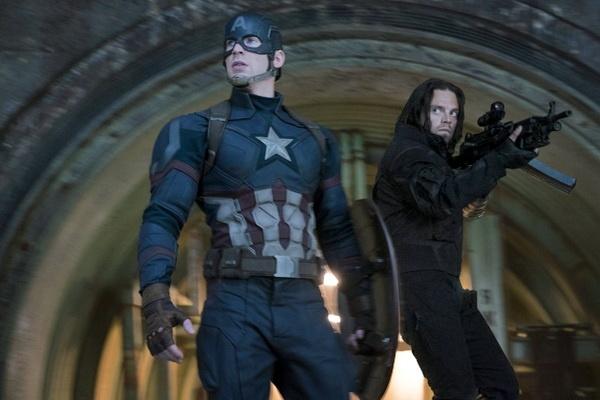 'Captain America 3' thu gan 15 trieu USD ngay khoi chieu hinh anh