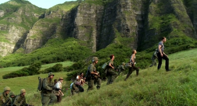 Hang san xuat 'Kong: Skull Island' bi kien an cap y tuong hinh anh 2
