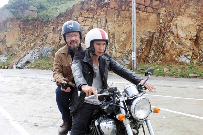 'Lat mat 2: Phim truong' - Canh bac dang khen cua Ly Hai hinh anh 3