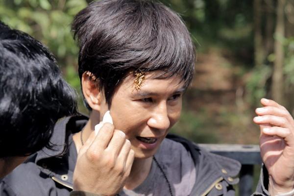 'Lat mat 2: Phim truong' - Canh bac dang khen cua Ly Hai hinh anh