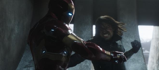 Thay gi tu doan ket cua 'Captain America: Civil War'? hinh anh 3