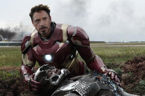 Thay gi tu doan ket cua 'Captain America: Civil War'? hinh anh