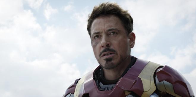 Thay gi tu doan ket cua 'Captain America: Civil War'? hinh anh 2