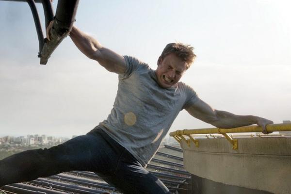 'Captain America 3' thu 60 ty dong tai Viet Nam sau mot tuan hinh anh