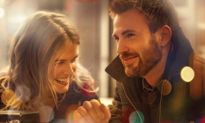 Chris Evans - Nguoi ba lan tu choi lam Captain America hinh anh 5