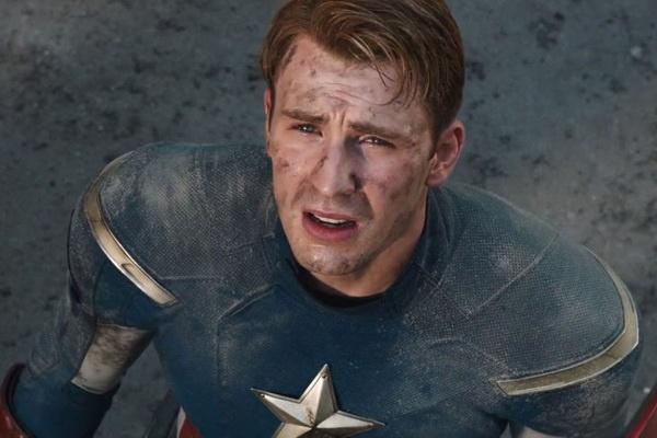 Chris Evans - Nguoi ba lan tu choi lam Captain America hinh anh