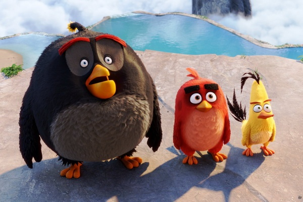 Phim 'Angry Birds' giup hoi sinh thuong hieu chim dien hinh anh