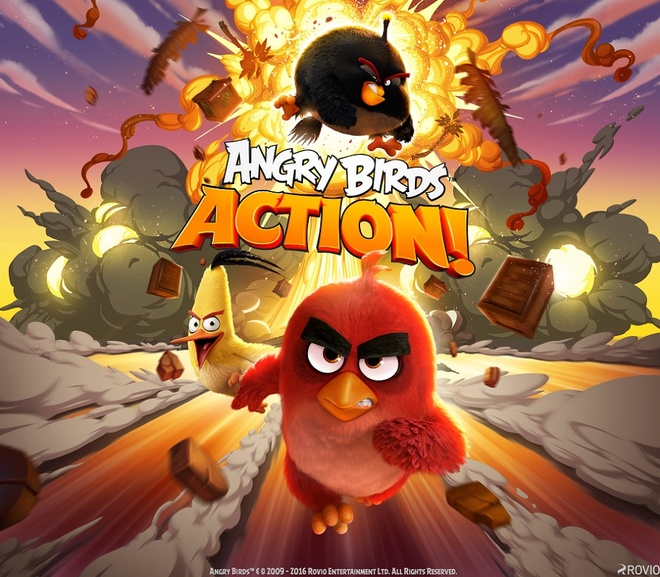 Phim 'Angry Birds' giup hoi sinh thuong hieu chim dien hinh anh 2