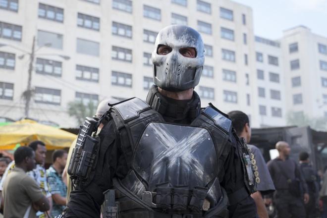 'Captain America: Civil War' khong hoan hao nhu suy nghi hinh anh 1