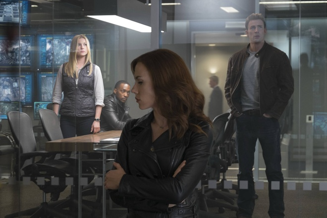 'Captain America: Civil War' khong hoan hao nhu suy nghi hinh anh 2