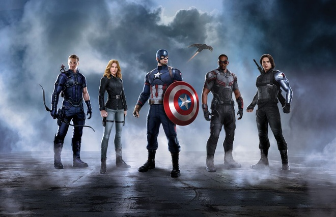 'Captain America: Civil War' khong hoan hao nhu suy nghi hinh anh 4
