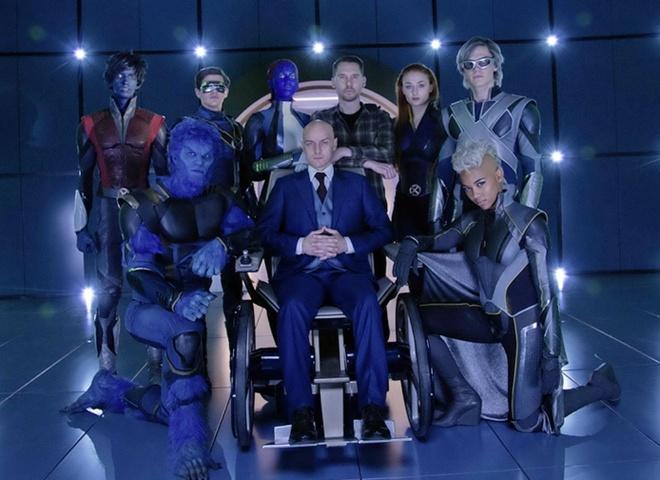 Hang Fox se tim cach cho Deadpool xuat hien cung X-Men hinh anh 1