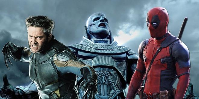Hang Fox se tim cach cho Deadpool xuat hien cung X-Men hinh anh 2