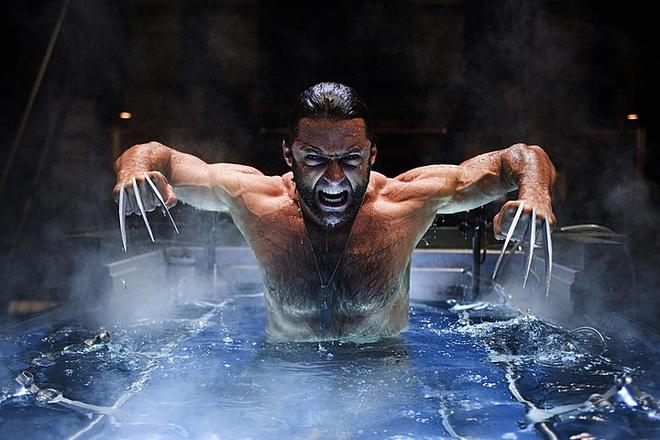 'Wolverine 3' khoi quay, xac nhan gan nhan 17+ hinh anh 1