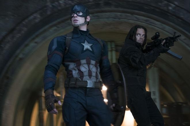 'Captain America: Civil War' can moc doanh thu 700 trieu USD hinh anh 1