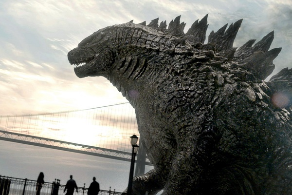 'Godzilla 2' loi hen voi khan gia hinh anh