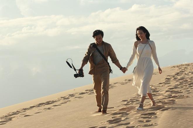 'Bao gio co yeu nhau': Man trinh dien xuat sac cua Minh Hang hinh anh 2
