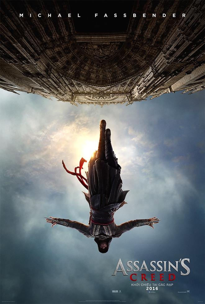 trailer phim Assassin's Creed anh 1