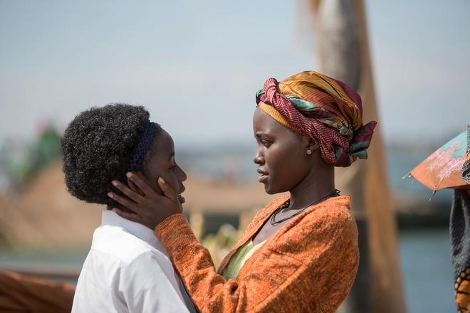 Lupita Nyong'o sap gia nhap the gioi sieu anh hung Marvel hinh anh 2