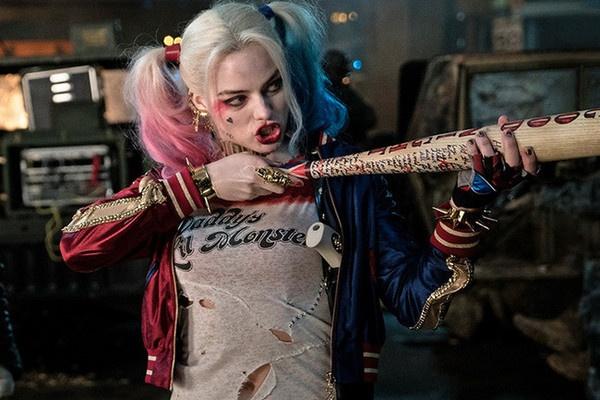 Nguoi tinh cua Joker se co phim rieng hinh anh 1