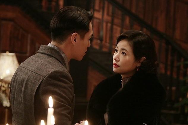 Phim cua Lam Tam Nhu: Hinh anh du dep, kinh di hoi hot hinh anh