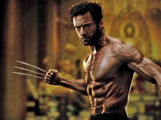 Dan tai tu dien trai cua thuong hieu 'X-Men' hinh anh