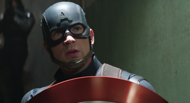 'Captain America 3' tam tro thanh phim an khach nhat 2016 hinh anh 1