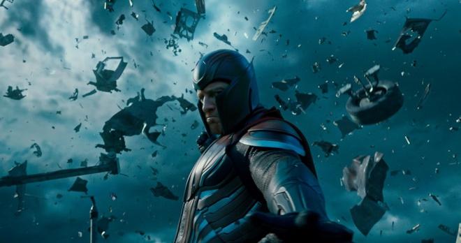 'X-Men: Apocalyse' cuon hut nho dan di nhan 'cu ma moi' hinh anh 4