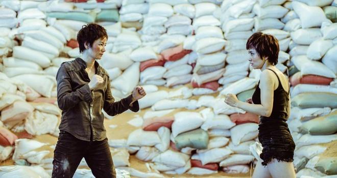 Phim cua Nguyen Cao Ky Duyen qua Tay va cu ky hinh anh 2