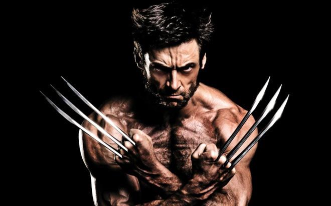 Wolverine chỉ xuất hiện khoảng 2 phút trong X-Men: Apocalypse. Nhưng quãng  thời gian ngắn ngủi đó là cực kỳ máu me và bạo lực. Ảnh: Fox