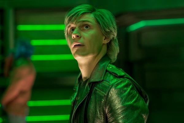 'X-Men: Apocalypse' ra quan ram ro voi hon 100 trieu USD hinh anh