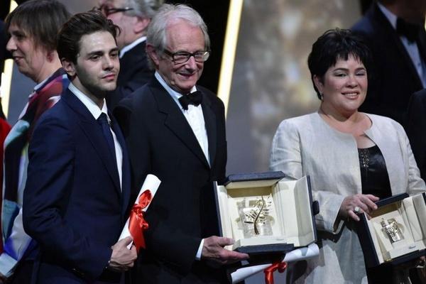Cannes 2016 khep lai trong bat ngo va tranh cai hinh anh