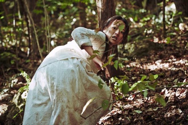 Phim hinh su 'Tieng than' thu hut hon 4,5 trieu khan gia Han hinh anh