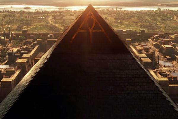 Nhung chi tiet thu vi trong bom tan 'X-Men: Apocalypse' hinh anh 1