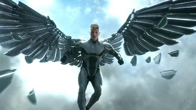 Nhung chi tiet thu vi trong bom tan 'X-Men: Apocalypse' hinh anh 8