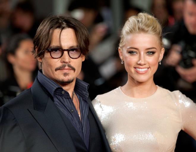 Nhung bong hong di qua cuoc doi Johnny Depp hinh anh 14
