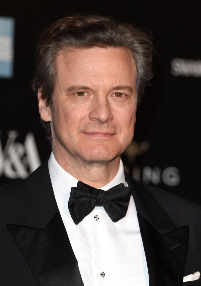 Tai tu Colin Firth tham gia phim ve tham hoa tau ngam Kursk hinh anh 1