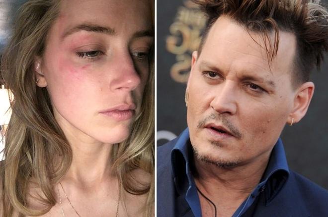 Hay dung day va thay doi, Johnny Depp hinh anh 3