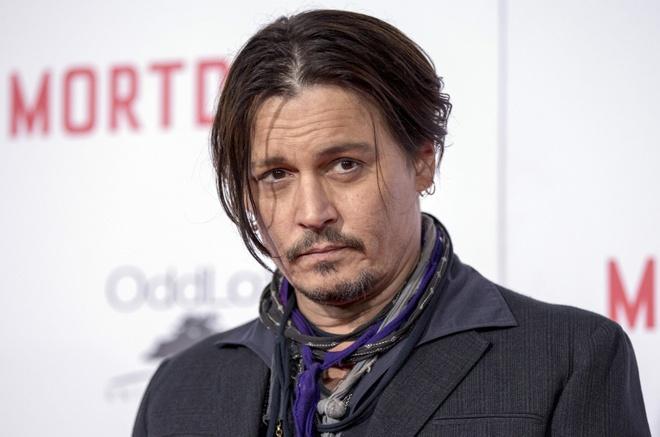 Hay dung day va thay doi, Johnny Depp hinh anh 4