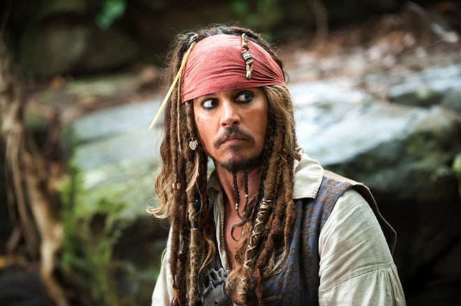 Hay dung day va thay doi, Johnny Depp hinh anh 2