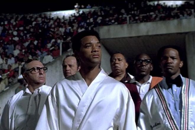 'Ali': Nhung gia tri vo gia den tu huyen thoai Muhammad Ali hinh anh 4