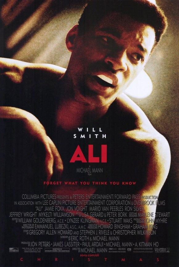 'Ali': Nhung gia tri vo gia den tu huyen thoai Muhammad Ali hinh anh 1