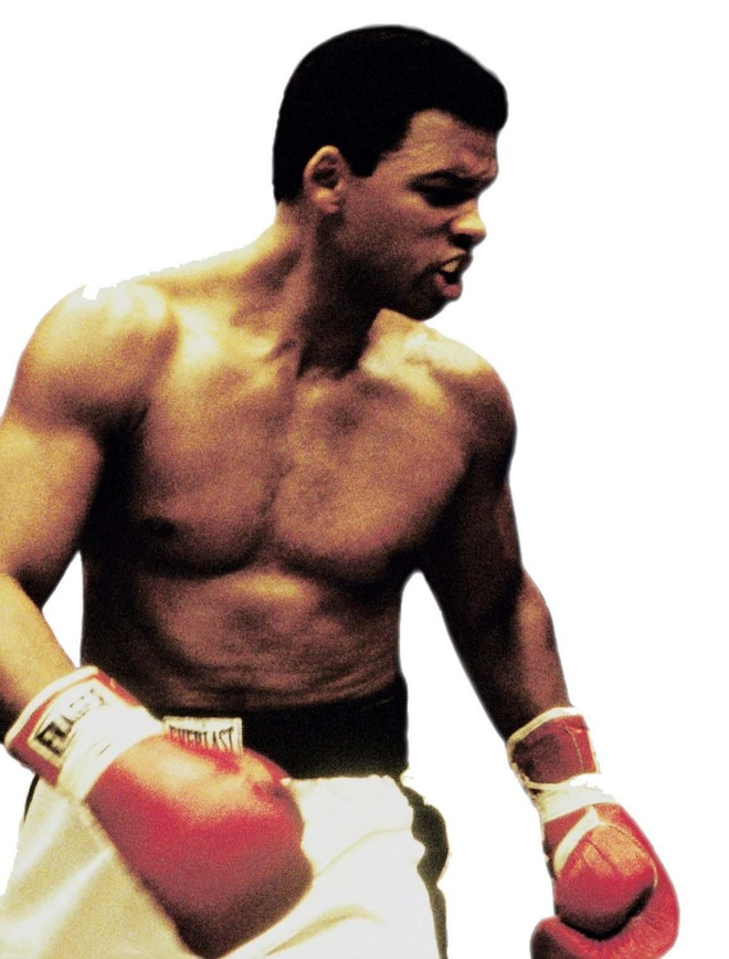'Ali': Nhung gia tri vo gia den tu huyen thoai Muhammad Ali hinh anh 3