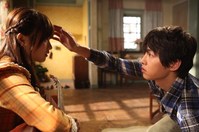 'Soi' cua Song Joong Ki tro lai voi doan ket moi hinh anh