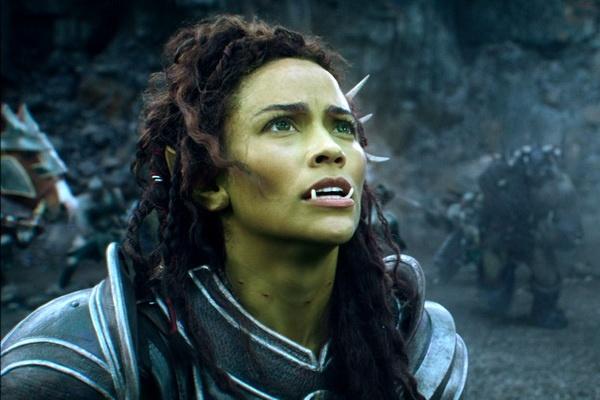 'Warcraft' va chuyen hanh trinh cam go ben ngoai Bac My hinh anh