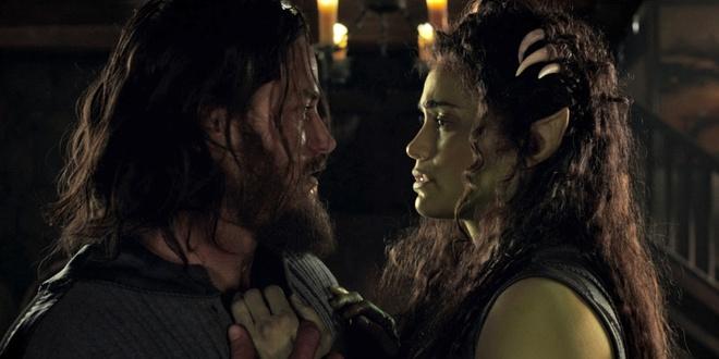 'Warcraft': Ban thien anh hung ca con do dang hinh anh 4
